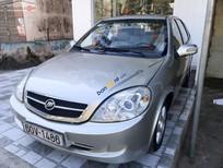 Cần bán lại xe Lifan 520 sản xuất năm 2007, màu bạc, 65 triệu