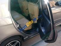 Cần bán Kia Morning năm 2009, màu bạc