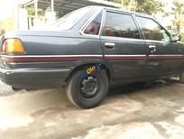 Bán ô tô Toyota Corona sản xuất 1984, màu đen, nhập khẩu nguyên chiếc chính chủ, 38tr
