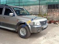 Bán xe Ford Everest năm sản xuất 2007 số sàn, 276tr