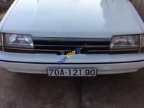 Cần bán xe Toyota Corona năm sản xuất 1986, màu trắng, nhập khẩu