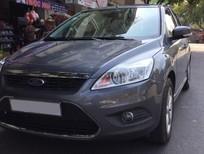 Bán xe Ford Focus 2.0 AT 2009, màu xám, 295 triệu