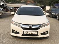 ManyCar bán Honda City 1.5CVT sx 2015 màu trắng