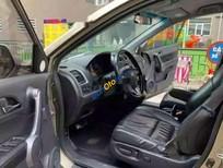 Bán xe Honda CR V năm sản xuất 2010, màu đen, nhập khẩu nguyên chiếc