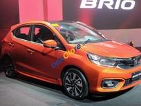 Cần bán xe Honda Brio sản xuất 2020, xe nhập, giá tốt