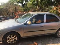 Bán Mazda 323 năm sản xuất 1999, màu bạc, nhập khẩu nguyên chiếc, giá chỉ 105 triệu