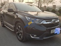 Cần bán lại xe Honda CR V năm sản xuất 2018, nhập khẩu chính chủ, giá 930tr