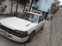 Bán Mazda 323 sản xuất năm 1995, màu trắng, 63tr