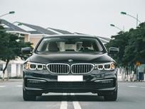 BMW 520i lướt, đăng ký 12/2019 còn mới tinh, màu đen, LH: 0915 178 379