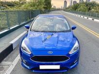 Bán Ford Focus năm sản xuất 2018, màu xanh lam