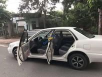 Bán ô tô Toyota Corona năm 2000, màu trắng xe gia đình