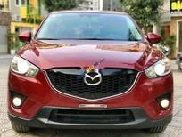 Bán xe cũ Mazda CX 5 2.0 AT AWD đời 2013, màu đỏ