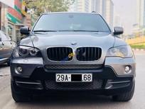 Cần bán gấp BMW X5 3.0 sản xuất năm 2008, nhập khẩu