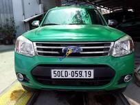 Cần bán Ford Everest năm sản xuất 2013, giá tốt