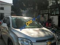 Chính chủ bán Chevrolet Orlando LTZ đời 2015, màu bạc