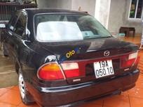 Bán ô tô Mazda 323 sản xuất năm 1998, xe nhập