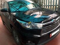 Xe Toyota Highlander LE đời 2014, xe nhập