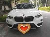 BMW X1 2016 trắng tinh rung rinh đón xuân