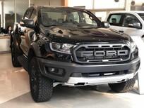 Ford Raptor nhập Thái đầy đủ tính năng, khuyến mãi khủng đầu năm