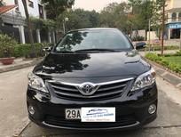 Cần bán Toyota Corolla Altis 1.8 2013 MT
