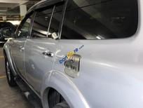 Bán Mitsubishi Pajero Sport D 4x2 AT năm sản xuất 2011, xe gia đình