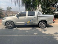 Bán Toyota Hilux năm sản xuất 2012, xe nhập