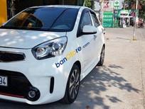 Cần bán xe Kia Morning năm sản xuất 2016, màu trắng