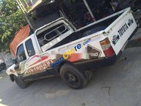 Cần bán xe cũ Toyota Hilux sản xuất 1996, màu trắng