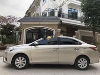 Bán Toyota Vios sản xuất năm 2014, xe chính chủ, giá 340tr