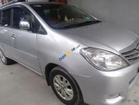 Bán xe Toyota Innova đời 2007, xe gia đình, giá tốt