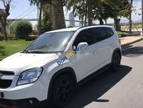 Bán ô tô Chevrolet Orlando MT đời 2018, màu trắng