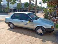 Cần bán xe cũ Toyota Corolla sản xuất năm 1990, màu bạc