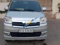 Cần bán Suzuki APV năm sản xuất 2009, màu bạc chính chủ