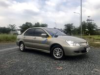 Cần bán xe cũ Mitsubishi Lancer GLX 1.6AT 2005, nhập khẩu