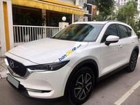 Bán Mazda CX 5 năm sản xuất 2018, xe cũ như mới