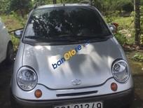 Bán xe cũ Daewoo Matiz sản xuất 2006, nhập khẩu