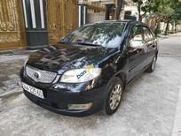Bán ô tô Toyota Vios năm sản xuất 2006, màu đen còn mới