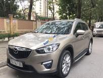 Cần bán xe Mazda CX 5 2015, giá tốt