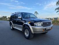 Bán Ford Everest sản xuất năm 2006 chính chủ, giá 258tr