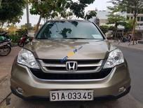 Bán Honda CR V năm 2010 chính chủ, giá chỉ 478 triệu