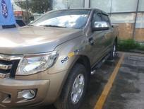 Ford Ranger MT năm sản xuất 2013, nhập khẩu