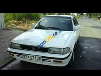 Bán ô tô Toyota Corona năm sản xuất 1990, màu trắng, xe nhập chính chủ