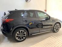 Bán Mazda CX 5 sản xuất năm 2016, màu đen số tự động, 647 triệu