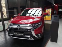 Mitsubishi Outlander 2020 hoàn toàn mới, màu đỏ, chỉ với 270 triệu
