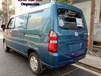 Trả trước 60 triệu nhận ngay xe tải Kenbo Van 2 chỗ và 5 chỗ ngồi, giá rẻ nhất thị trường
