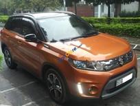 Cần bán xe cũ Suzuki Vitara 1.6 AT đời 2017, nhập khẩu