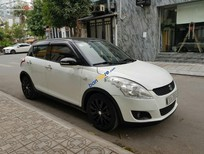 Cần bán Suzuki Swift 1.4 AT năm sản xuất 2014, màu trắng