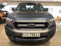 Bán Ranger XLS số sàn 2015 duy nhất 1 chủ, xe bán tại hãng Ford