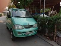 Cần bán lại xe JRD Daily II Gl đời 2007, màu xanh lam