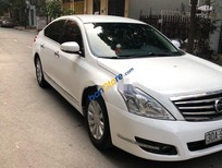 Cần bán xe Nissan Teana 2011, màu trắng, nhập khẩu